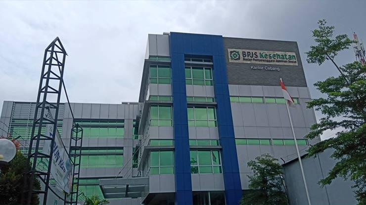 Alamat Kantor di Jakarta Barat