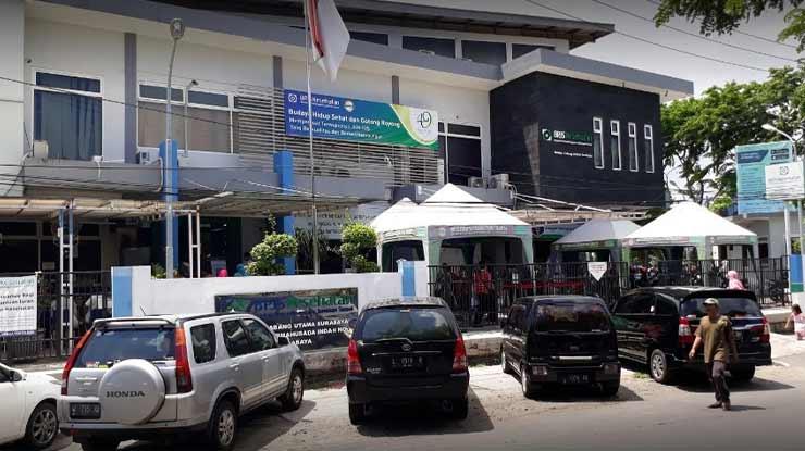 Bpjs Kesehatan Surabaya 2021 Call Center Alamat Kantor