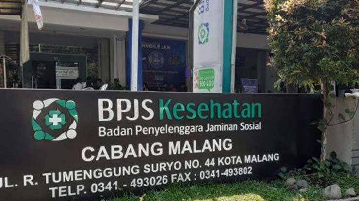 Alamat Kantor BPJS Kesehatan Malang