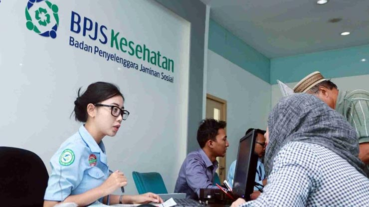 Alamat Kantor BPJS Kesehatan