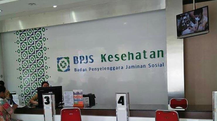 Alamat Kantor Cabang BPJS Kesehatan Banjarnegara 1