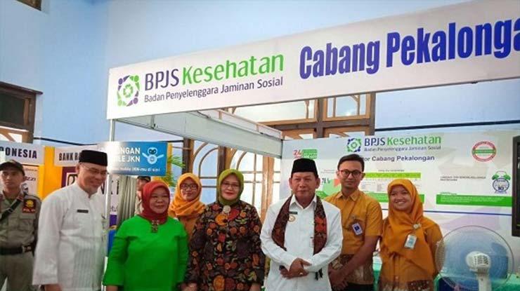 BPJS Kesehatan Cabang Pekalongan