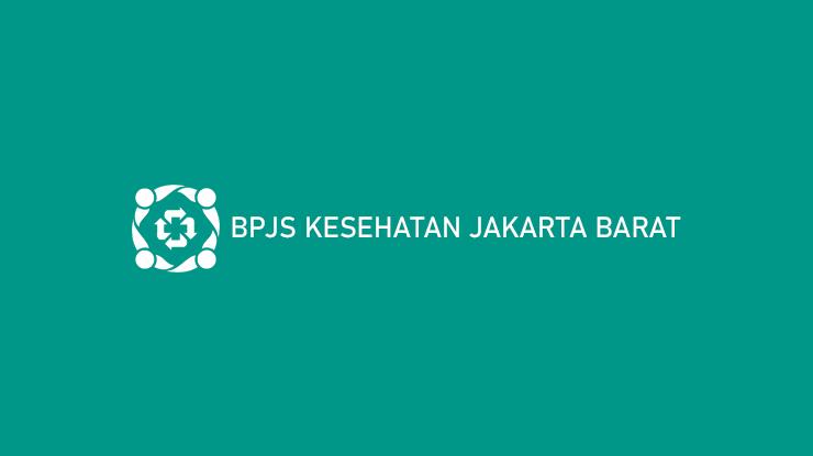 BPJS Kesehatan Jakarta Barat