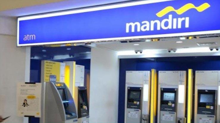 ATM Mandiri