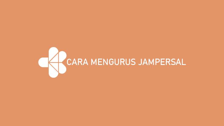 Cara Mengurus Jampersal