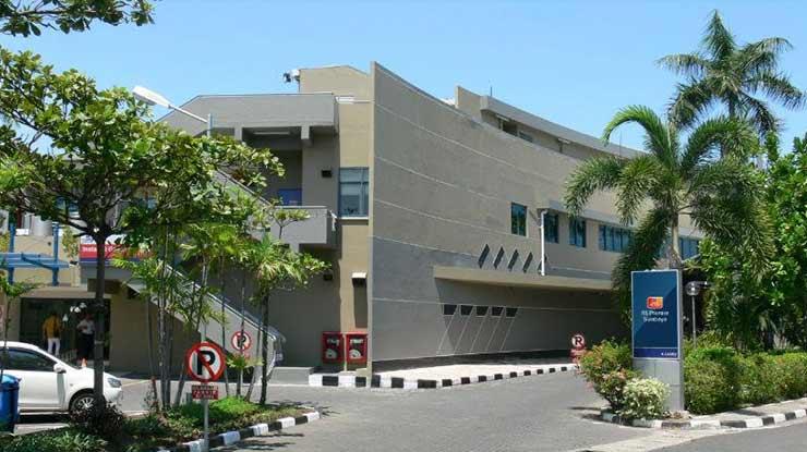 Faskes BPJS Kesehatan di Surabaya