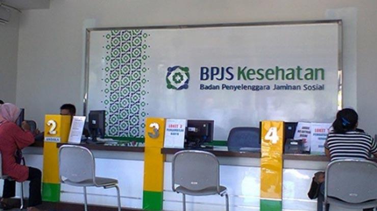 Kantor Cabang BPJS Kesehatan Terdekat