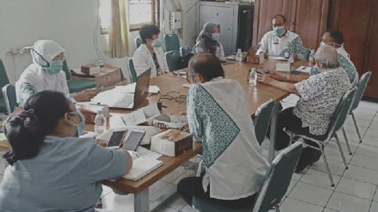Kode dan Alamat Faskes BPJS Kesehatan di Kota Pekalongan