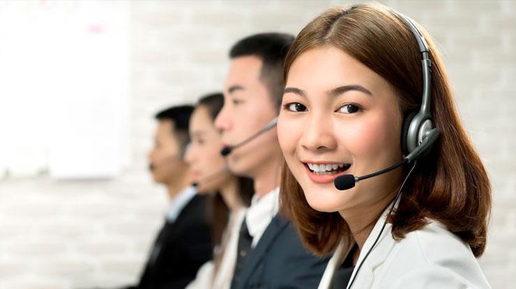Layanan Call Center dan Nomor Telepon
