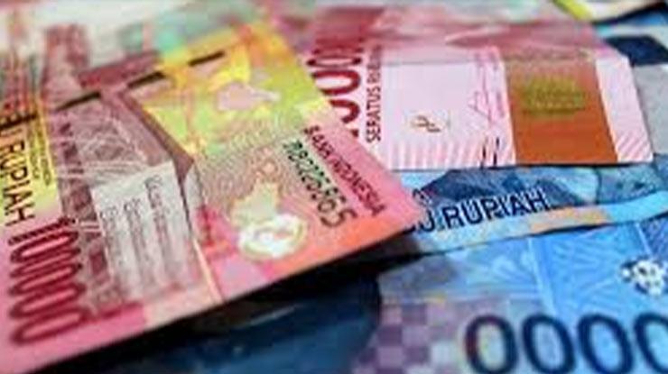 Perhatikan Nominal uang
