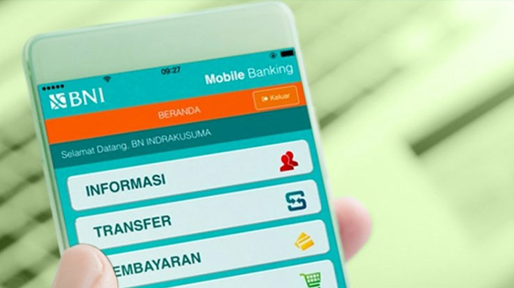 Prosedur Pembayaran BPJS Kesehata Lewat Mobile Banking BNI