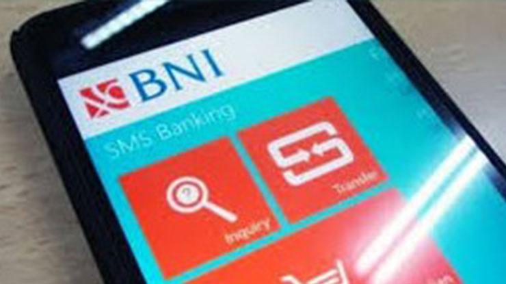 Proses Pembayaran BPJS Kesehatan via SMS Banking BNI 12