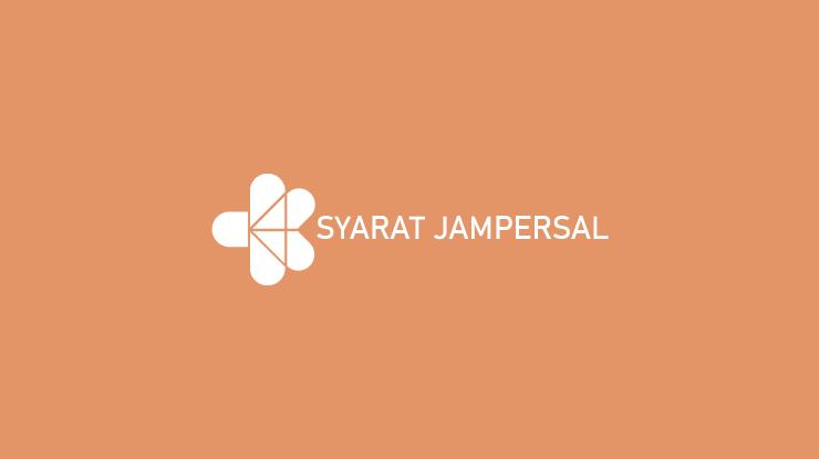 Syarat Jampersal