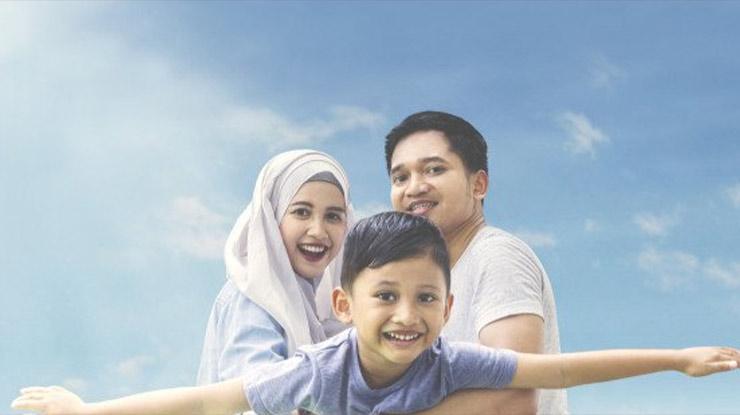 Asuransi Kesehatan Syariah Ahsan Medicare
