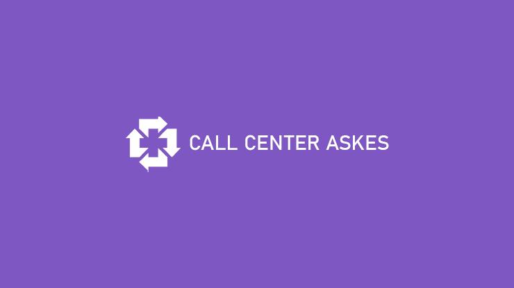 Call Center Askes
