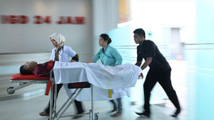 Cara Mengurus BPJS Kesehatan dan Cara Berobat Pasien Gawat Darurat di Rumah Sakit