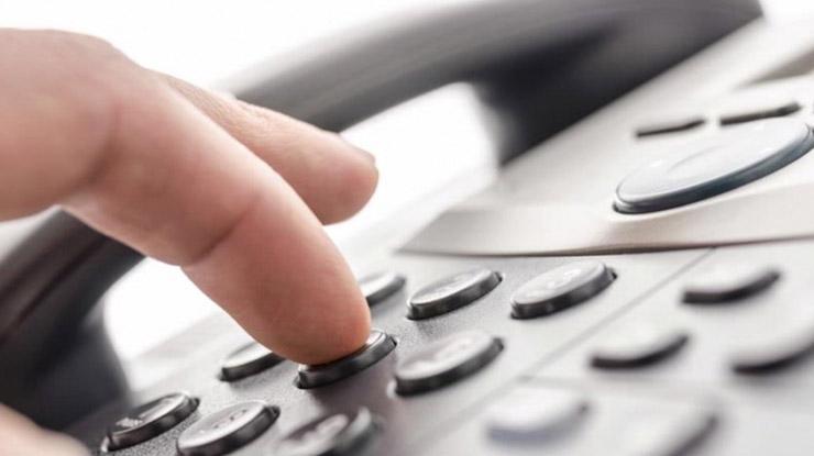 Layanan Call Center