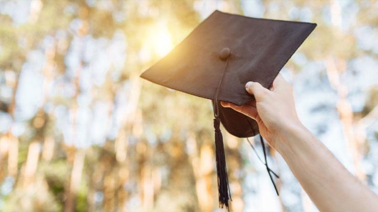 Paklaring Mendapatkan Beasiswa