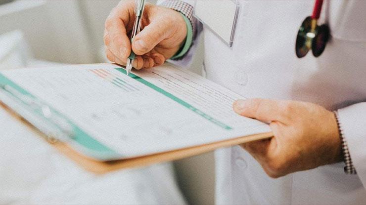 Mengajukan Rujukan ke Rumah Sakit Menggunakan BPJS Kesehatan