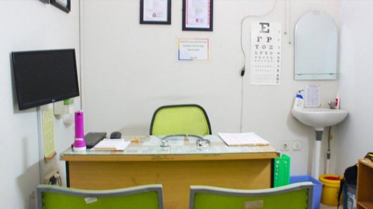 Cara Mengurus BPJS Kesehatan di Rumah Sakit dengan Menuju Poliklinik Rumah Sakit