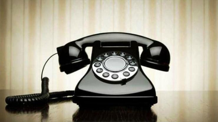 Nomor Telepom Kantor