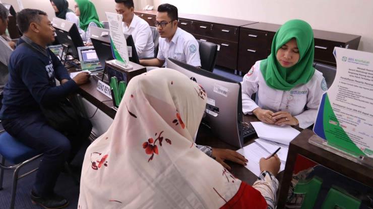 Prosedur Bayar Denda Rawat Inap Offline