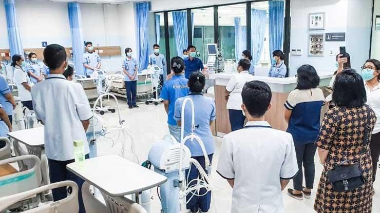 Prosedur Penggunaan Askes di Rumah Sakit