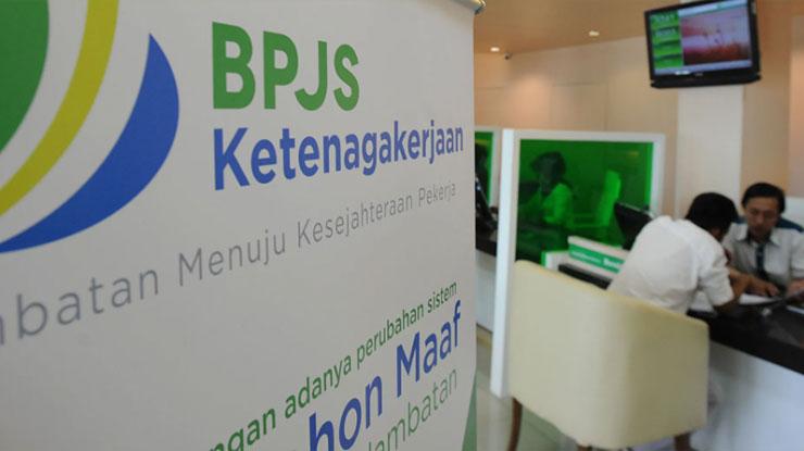 Surat Paklaring Untuk Buat BPJS Ketenagakerjaan