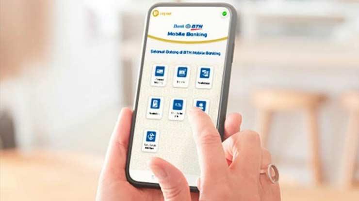 Prosedur Pembayaran BPJS Kesehatan lewat m banking