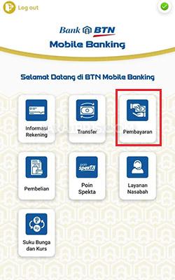 cara bayar bpjs kesehatan lewat m banking btn