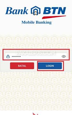 cara bayar bpjs lewat mobile banking