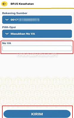 virtual account bpjs btn