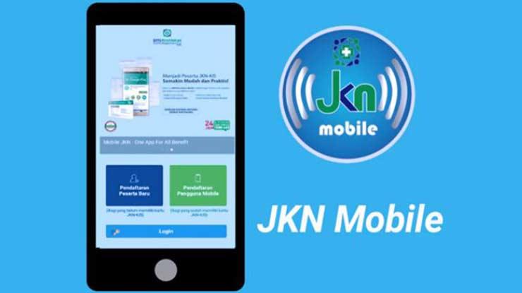 Cek Saldo via Aplikasi Mobile JKN