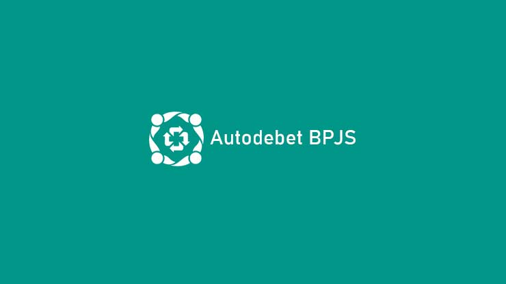 Autodebet BPJS
