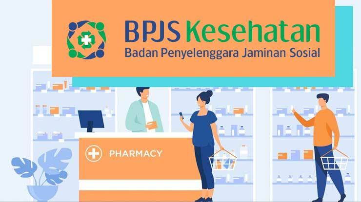 Apa itu Apotek Online BPJS