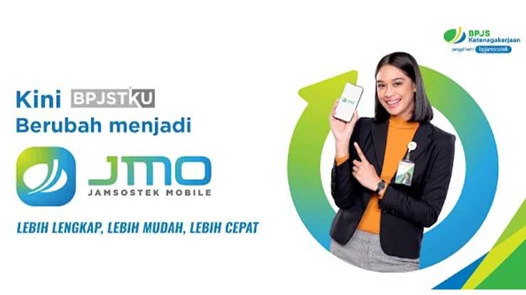 Apa itu Jamsostek Mobile