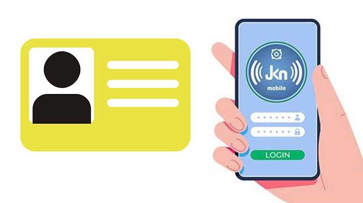 Syarat Mengatasi Lupa Password Mobile JKN