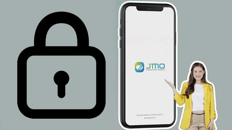 Syarat Reset Password JMO