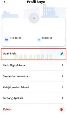 Tambah KPJ di Jamsostek Mobile