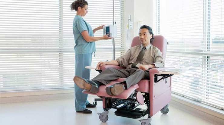 biaya kemoterapi di rumah sakit