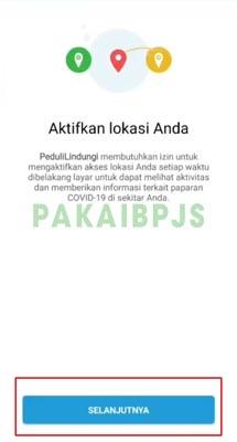 cara mengisi e-hac indonesia