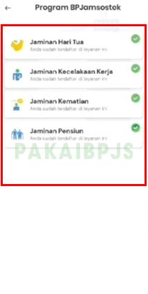 cek status klaim bpjs belum diproses