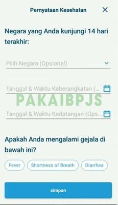 fungsi e-hac indonesia