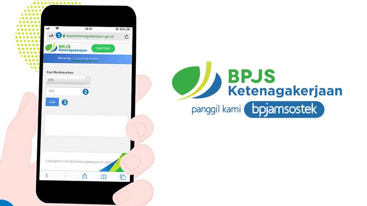 tracking bpjs