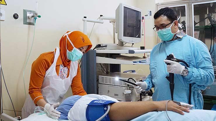 biaya endoskopi lambung